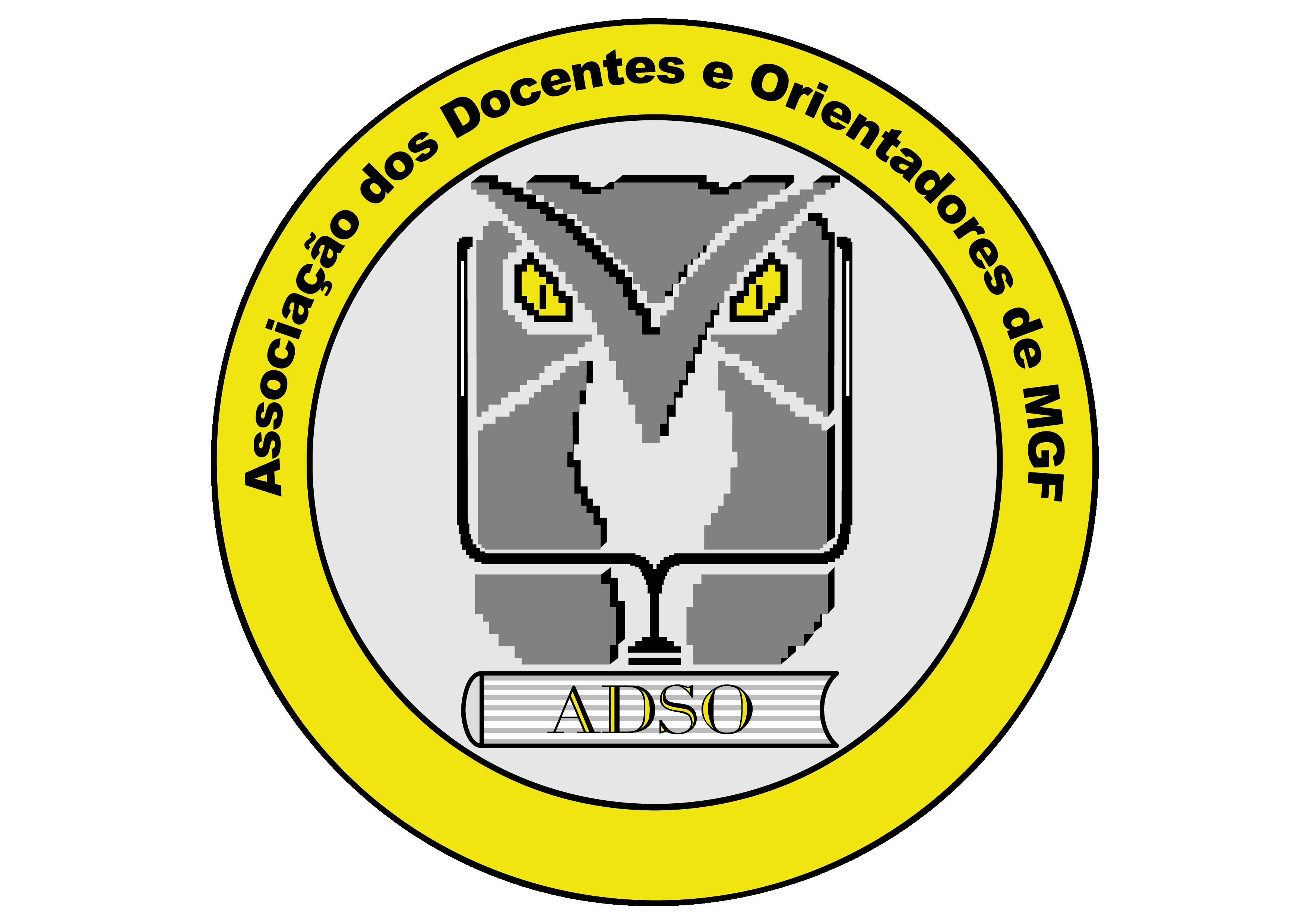 ADSO Logo Image